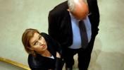 שרת החוץ לשעבר, ציפי לבני (צילום: אביר סולטן)