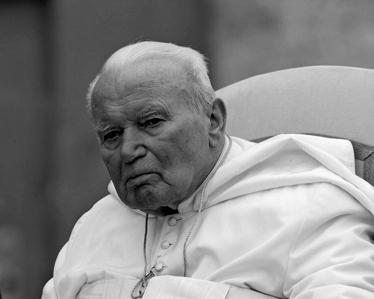 Retro: Vatican Pope John Paul II general audience
