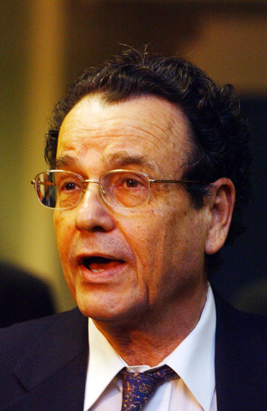 שר המשפטים לשעבר דניאל פרידמן (צילום: פלאש 90)