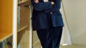 פרופ' רות גביזון (צילום: פלאש 90)