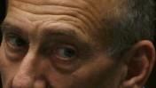 ראש הממשלה אהוד אולמרט אתמול בכנסת (צילום: מיכל פתאל)
