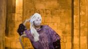 דרוש קוסם. שער יפו, ירושלים (צילום: מתניה טאוסיג)