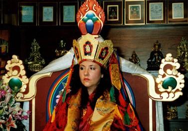 אליס זאולי (צילום: KPC PMI, נחלת הכלל)