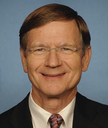 נציג בית הנבחרים מטעם הרפובליקנים, למאר סמית