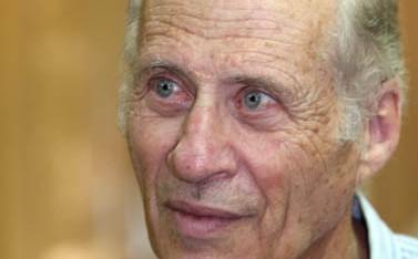 שלמה נקדימון, יוני 2009 (צילום: יוסי זמיר)