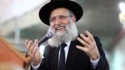 הרב ראובן אלבז (צילום: אביר סולטן)