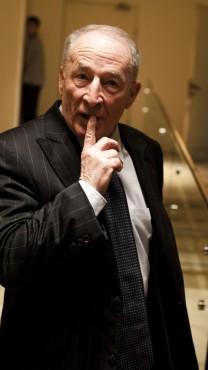 היועץ המשפטי לממשלה יהודה וינשטיין (צילום: איליה יפימוביץ)