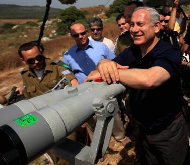 בנימין נתניהו, ראש ממשלת ישראל (צילום: ערן יופי כהן)