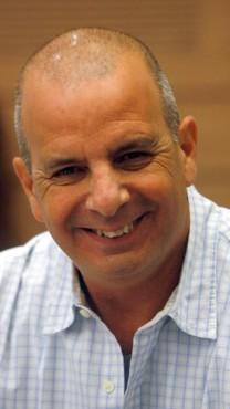 יובל דיסקין, ראש שירות הביטחון הכללי (צילום ארכיון: ליאור מזרחי)