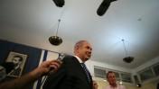בנימין נתניהו, ראש ממשלת ישראל (צילום: ליאור מזרחי)