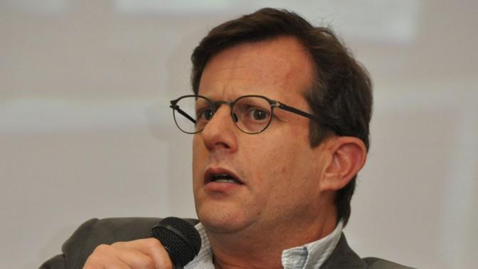 ערן טיפנברון, העורך הראשי של ynet (צילום: יהודה שגב)