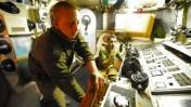 """חיילים מתכוננים לעצירת המשט לעזה (צילום: דובר צה""""ל / פלאש 90)"""