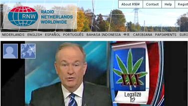 Amsterdammer tackles Fox News  Radio Netherlands Worldwide