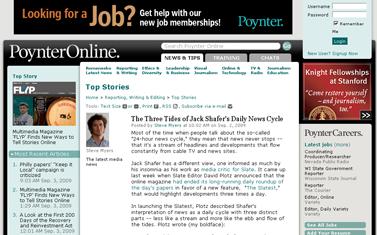 Poynter Online - Top Stories