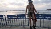 מצעד הגאווה, שלשום בתל-אביב (צילום: מרים אלסטר)