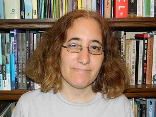 אילנה זפרן. צילום: אמא 2