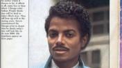 """הזמר מייקל ג'קסון בכתבה במגזין """"אבוני"""" מ-1985 (צילום: Pew Pew Pew! Lasers, רשיון cc)"""
