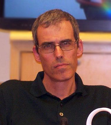 """יובל יבנה, סמנכ""""ל בקרן החדשה לישראל (צילום: """"העין השביעית"""")"""
