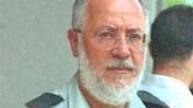 """הרב הראשי הצבאי לשעבר ישראל וייס (תמונה מקורית: יעקב סער, לע""""מ)"""