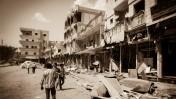 מחוז א-רקה, סוריה (צילום: Beshr O, רישיון CC BY 2.0)