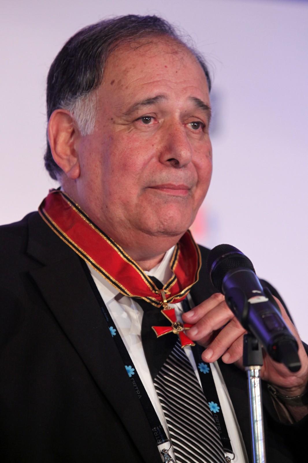 יונה יהב, ראש עיריית חיפה (צילום: יואב ארי דודקביץ')