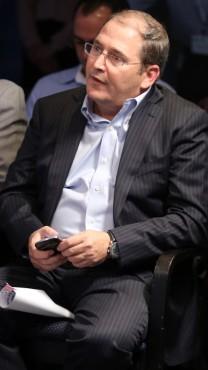 """מנכ""""ל החברה-לישראל ניר גלעד (צילום: משה שי)"""