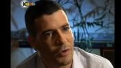 """שרון גל, מגיש התוכנית """"לילה כלכלי"""" בערוץ 10"""