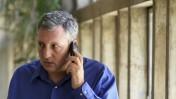 ניר חפץ בבית-המשפט המחוזי בתל-אביב, 10.6.2013 (צילום: רוני שיצר)