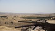 אנדרטה לקרב בעמק הבכא (צילום: שרה שומן)