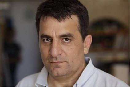 הבימאי דרור מורה (צילום: יחסי ציבור)