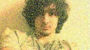 ג'וחאר צארנייב - צילום עצמי, עיבוד תמונה