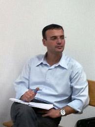 """אסף גלבוע (צילום: """"העין השביעית"""")"""