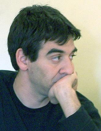 """דדי מרקוביץ', נציב קבילות הציבור של רשות השידור (צילום: """"העין השביעית"""")"""