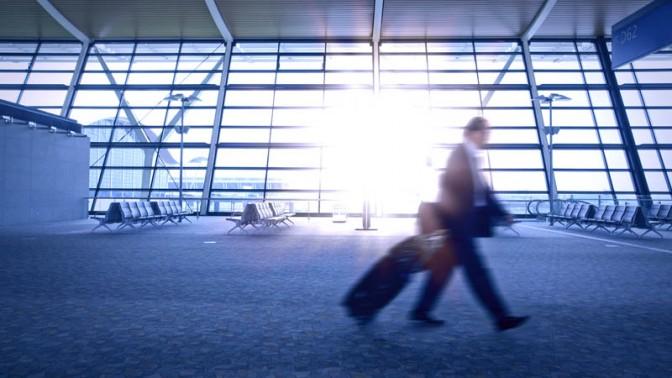 שדה התעופה של הונג-קונג