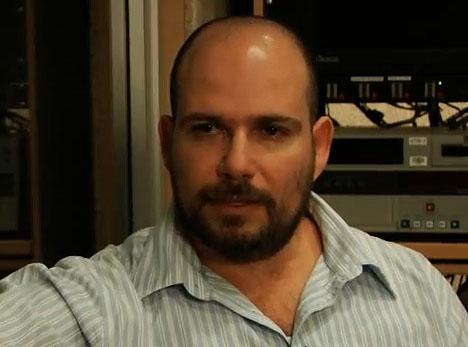 """יהורם דילמאני, לשעבר סמנכ""""ל התוכן של וואלה (צילום מסך)"""