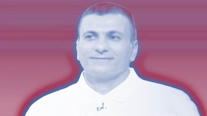 """משה בוקר, עיתונאי """"הארץ"""""""