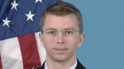 צילום רשמי של ברדלי מנינג בעת שירותו בצבא ארצות-הברית