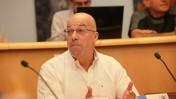 """מנכ""""ל רדיו א-שמס סוהיל כראם (צילום: יוסי זמיר)"""