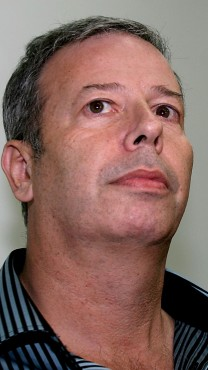 ראש עיריית נצרת, שמעון גפסו. 27.12.10 (צילום: גדעון מרקוביץ')