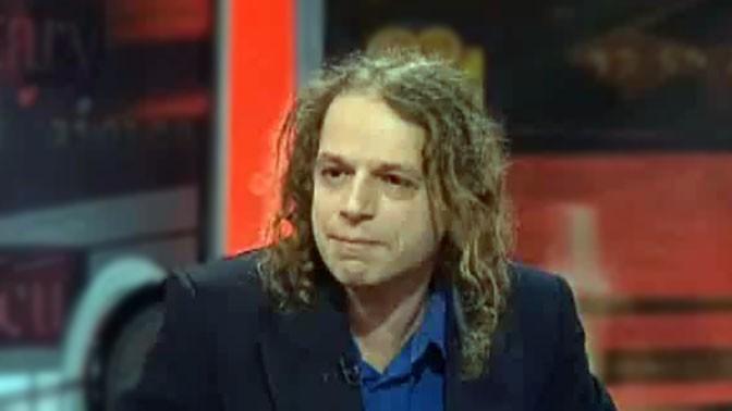 אמיר חצרוני (צילום מסך)