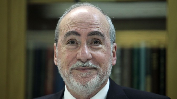 נשיא בית-המשפט העליון אשר גרוניס (צילום: יואב ארי דודקביץ')