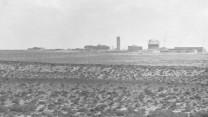 קריית המחקר הגרעיני בדימונה, שנות ה-60 (צילום: פלאש90)
