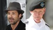 """מימין: רמטכ""""ל צבא ארה""""ב מרטין דמפסי והשחקן פטריק דמפסי. צילומים: ווסט פוינט (cc-by-nc-nd); ג'ו סיר, Shutterstock"""