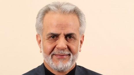 אברהים צרצור (צילום: פלאש 90)