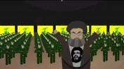 """מתוך אתר דובר צה""""ל נגד ארגון החיזבאללה"""