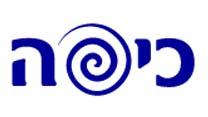 """לוגו אתר """"כיפה"""""""