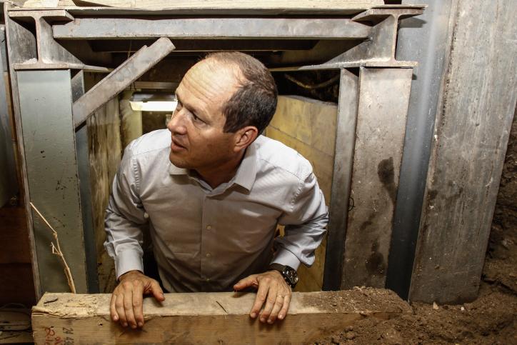 ראש עיריית ירושלים ניר ברקת (צילום: פלאש 90)