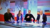 """מתוך התוכנית """"פסק זמן"""" בערוץ 1 (צילום מסך)"""