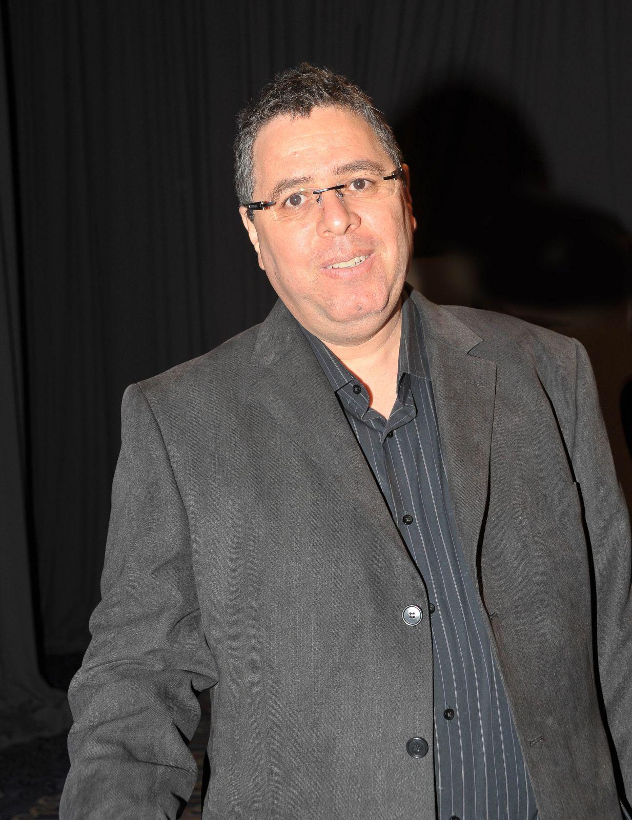 """עיתונאי """"גלובס"""" אלי ציפורי (צילום: תמר מצפי, """"גלובס"""")"""