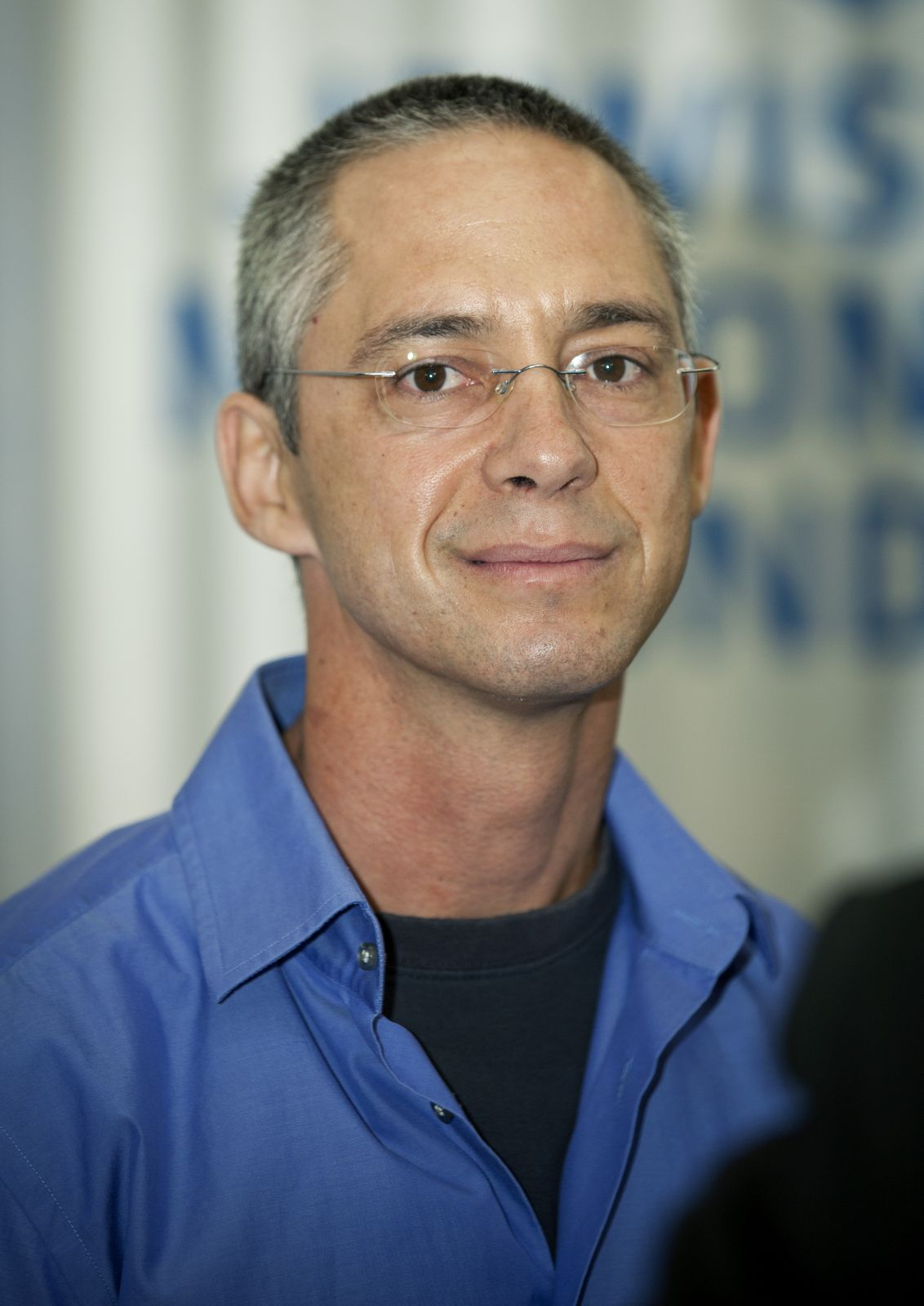 גלעד שרון, 2012 (צילום: משה שי)